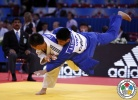 Gwang-Hyeon Choi (KOR) - World Championships Paris (2011, FRA) - © IJF Media Team, International Judo Federation